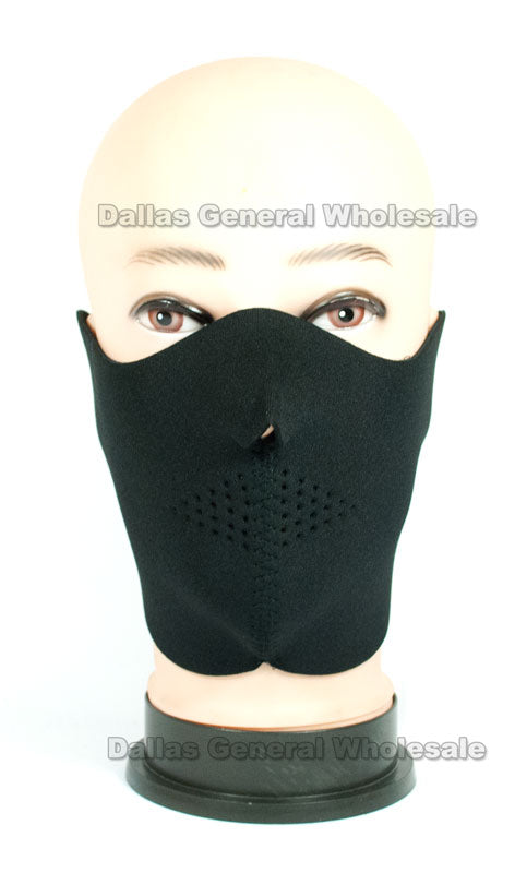 Neoprene Winter Face Masks Wholesale - Dallas General Wholesale