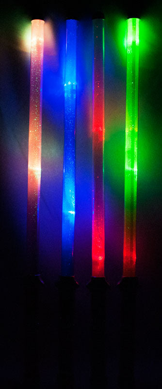 Glowing Light Up Toy Sword Wholesale - Dallas General Wholesale