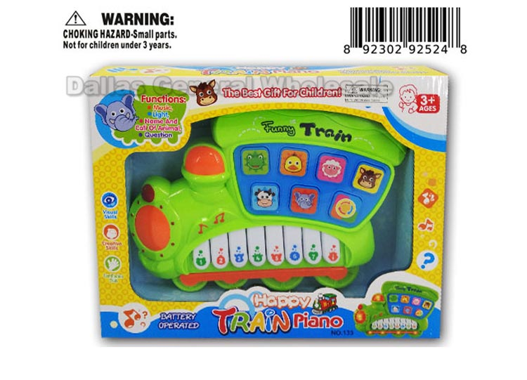 Toy Musical Learning Pianos Wholesale