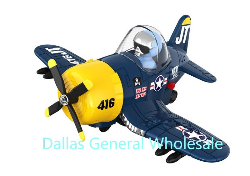 Electronic Toy Airplanes Wholesale - Dallas General Wholesale