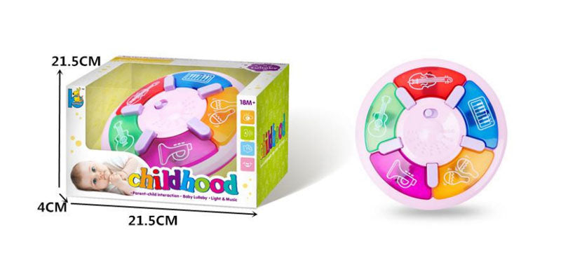 Infant Music Player Toys Wholesale - Dallas General Wholesale