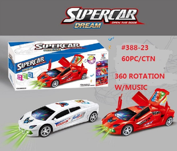 Toy Electronic Race Cars Wholesale - Dallas General Wholesale