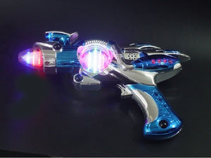 Hand Held Space Guns Wholesale - Dallas General Wholesale