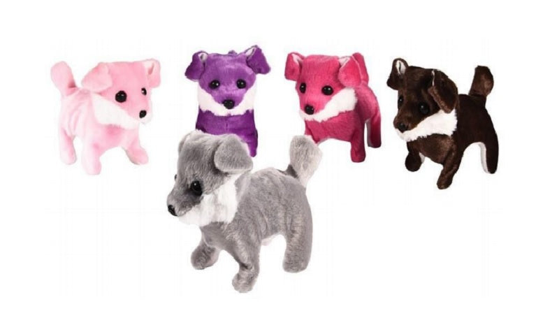 Electronic Toy Husky Dogs Wholesale - Dallas General Wholesale