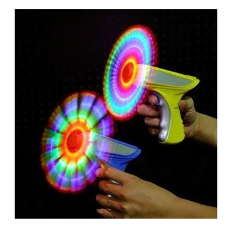 Windmill Light Up Guns with Sounds Wholesale - Dallas General Wholesale