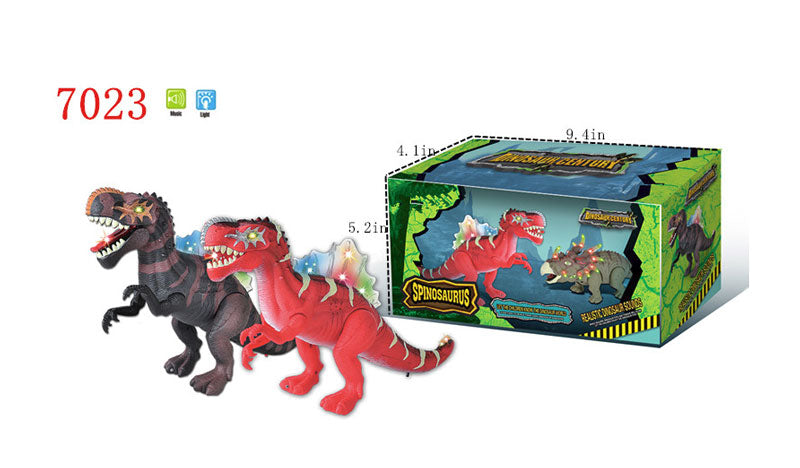Spinosaurus Toy Dinosaurs Wholesale - Dallas General Wholesale