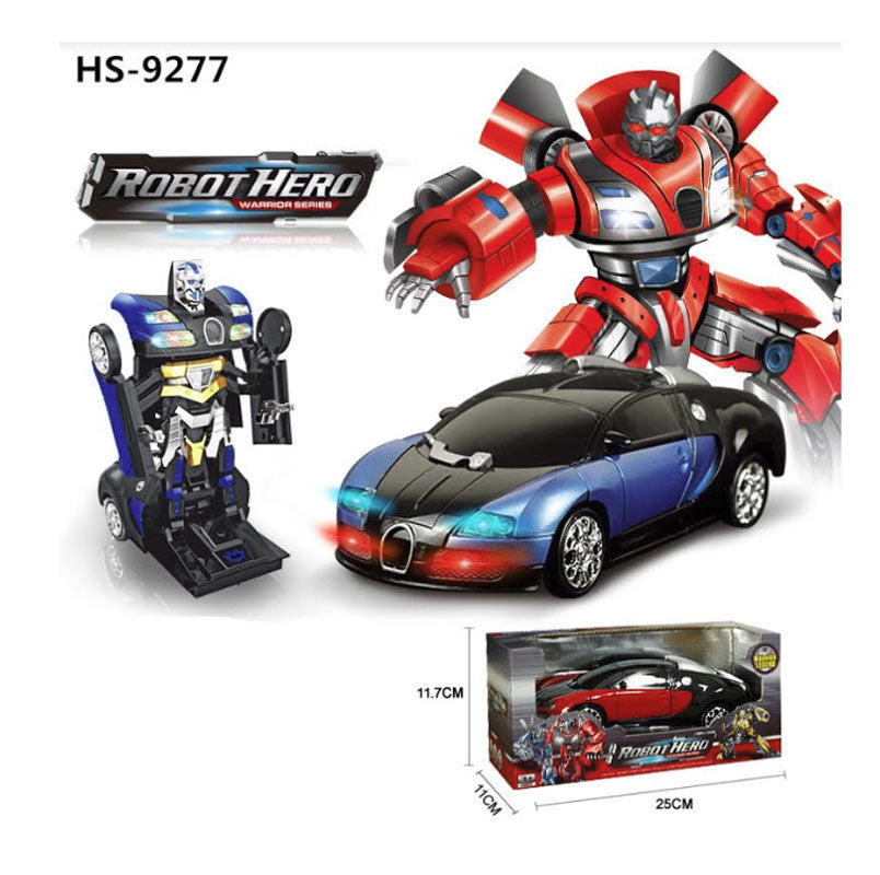 Transforming Robot Cars Wholesale - Dallas General Wholesale