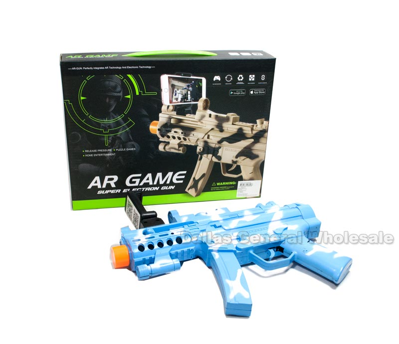Toy Virtue Game AR Guns Wholesale