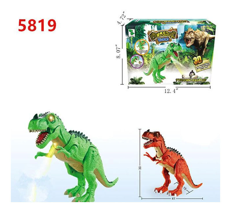 Toy Electronic T-Rex Dinosaurs Wholesale - Dallas General Wholesale