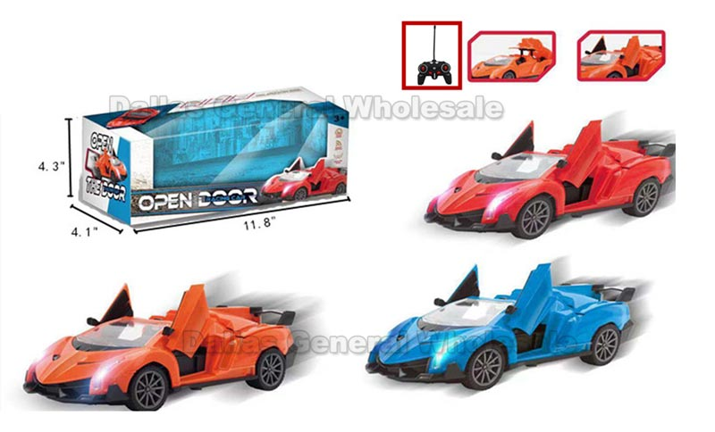 Toy RC Speed Race Cars Wholesale
