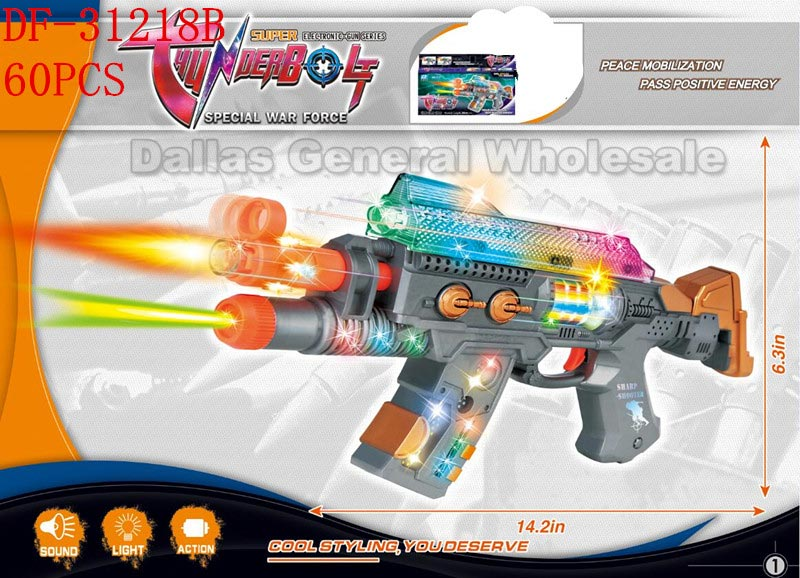 All New Toy Special Force Machine Guns Wholesale