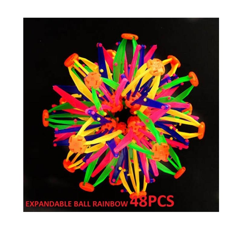 Novelty Expandable Balls Wholesale