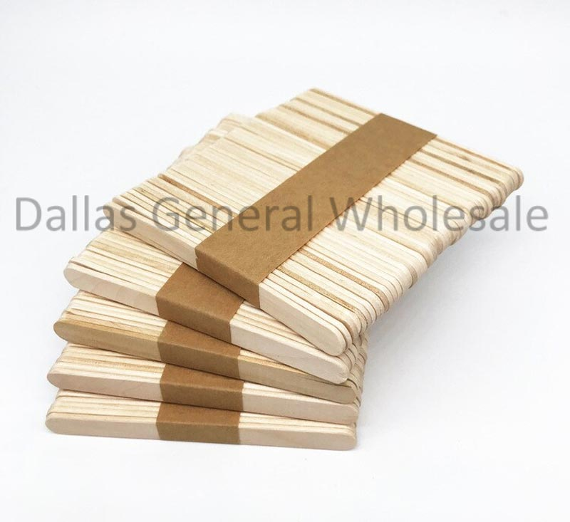 50PC Craft Sticks Wholesale
