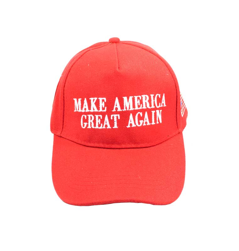 """Make America Great Again"" Casual Baseball Caps Wholesale - Dallas General Wholesale"