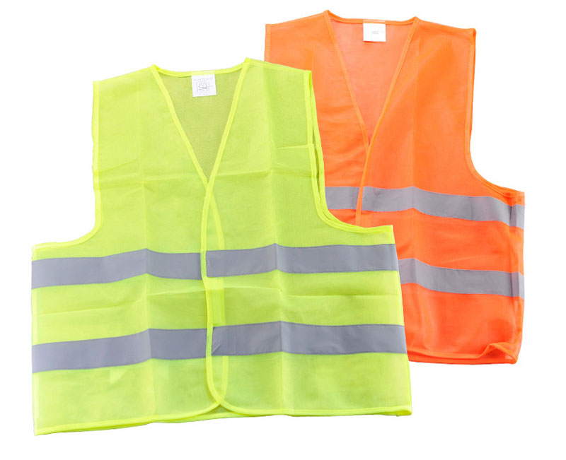Safety Vests Wholesale - Dallas General Wholesale