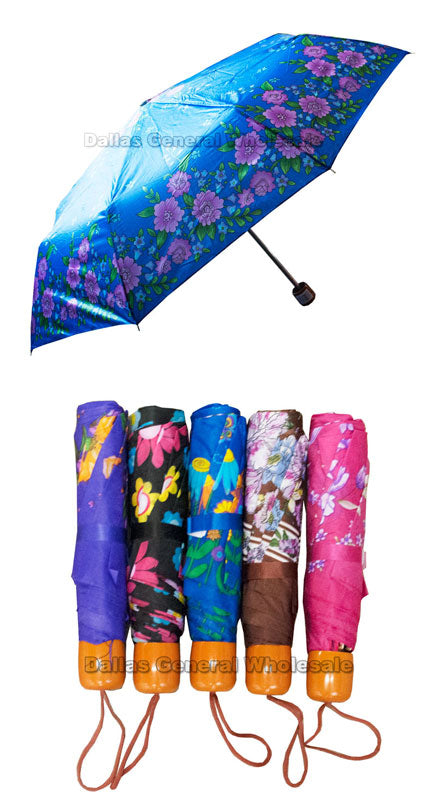 Adults Extendable Umbrellas Wholesale - Dallas General Wholesale