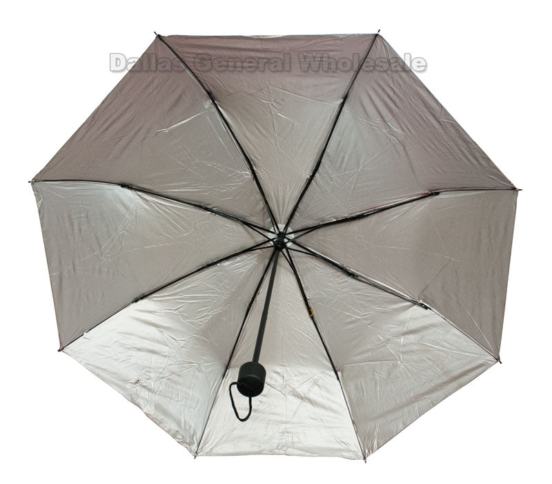 Extendable Adults Umbrellas Wholesale - Dallas General Wholesale
