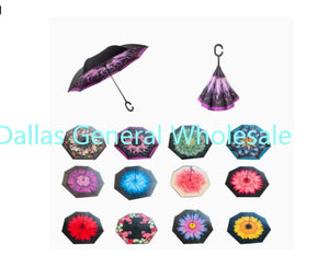 Reversible Umbrellas Wholesale - Dallas General Wholesale