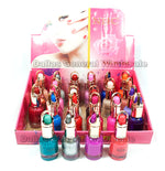 Assorted Colors Nail Polish Wholesale - Dallas General Wholesale