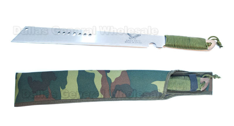 "20"" Machete Swords Wholesale - Dallas General Wholesale"