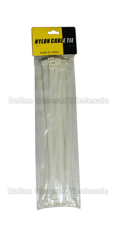 Nylon Cable Ties Wholesale