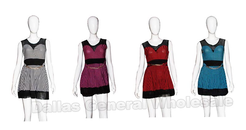 Girls Lace Top Dresses Wholesale - Dallas General Wholesale