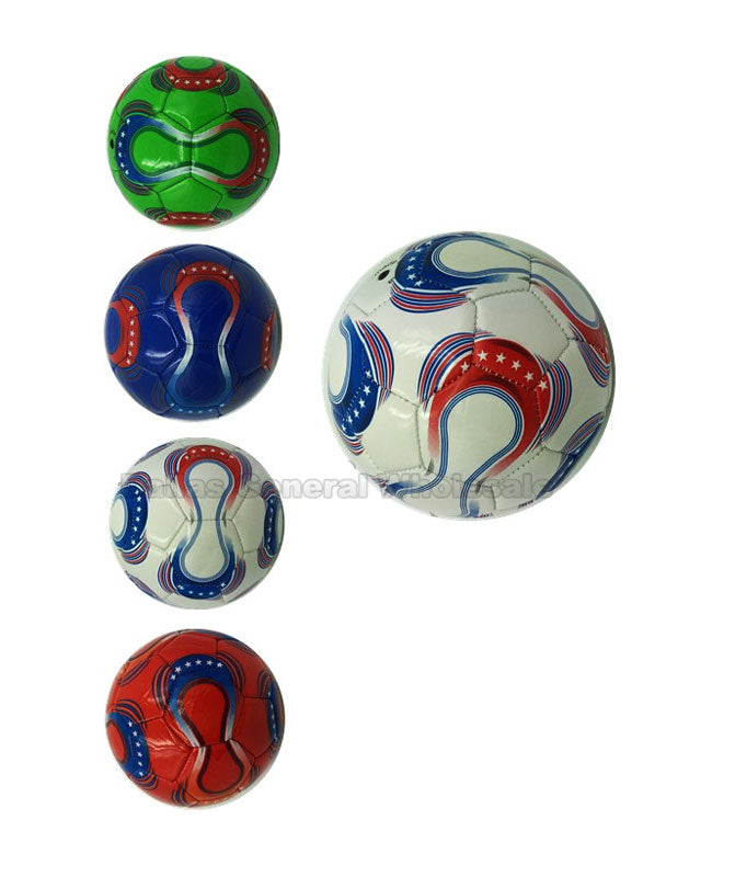 #5 Kids Soccer Balls Wholesale - Dallas General Wholesale