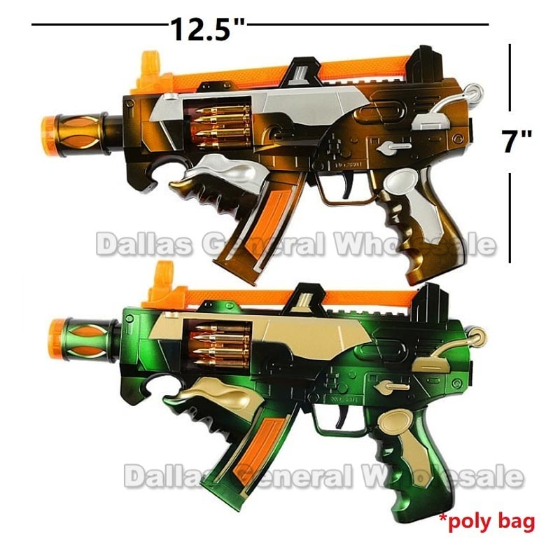 All New Toy Machine Guns Wholesale