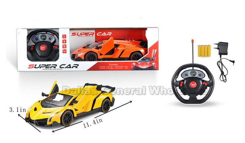 RC Speed Race Cars Wholesale - Dallas General Wholesale