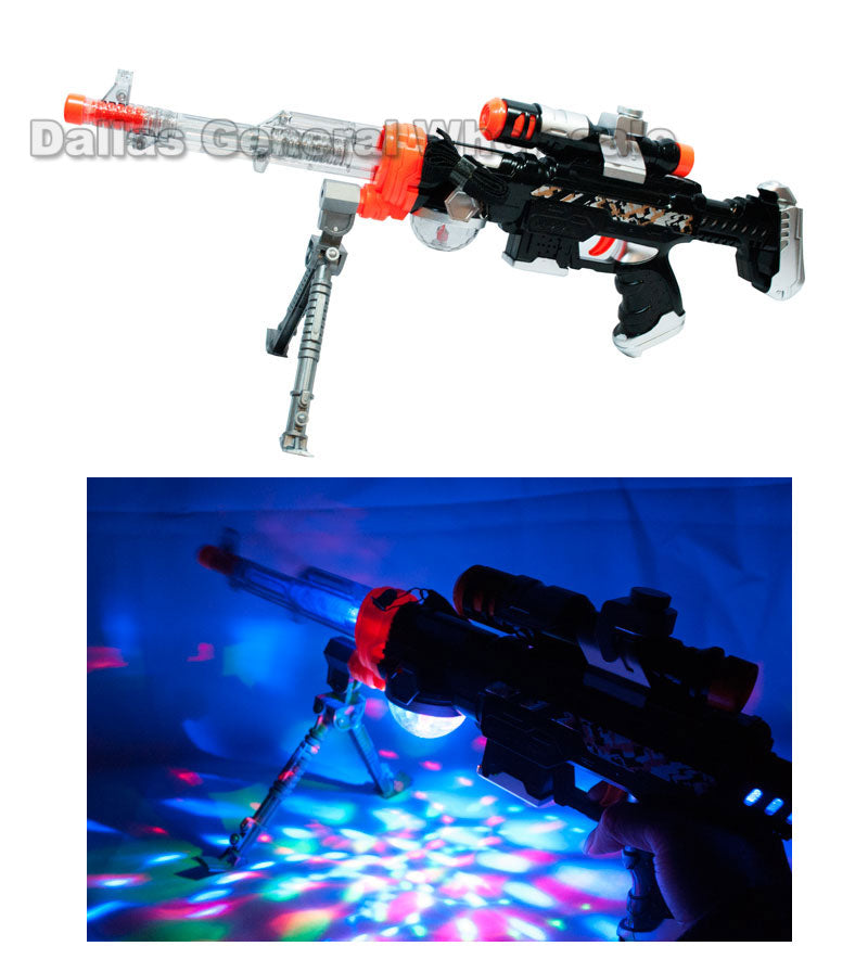 "19"" Long Toy Machine Guns Wholesale - Dallas General Wholesale"
