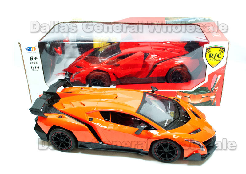 Toy Remote Control Speed Race Cars Wholesale - Dallas General Wholesale
