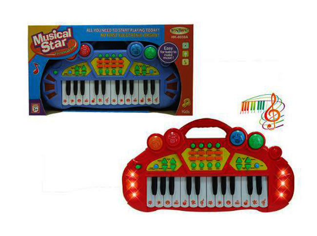 Toy Keyboard Pianos Wholesale - Dallas General Wholesale