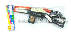 Battery Operated Toy Machine Guns Wholesale - Dallas General Wholesale
