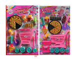 Toy Shopping Carts Wholesale