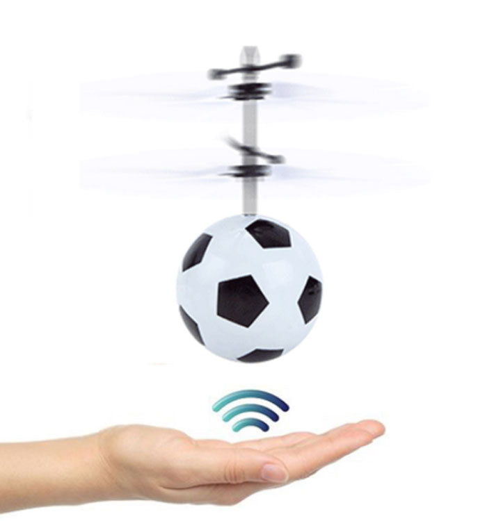 Hand Sensor Drone Flying Soccer Balls Wholesale - Dallas General Wholesale