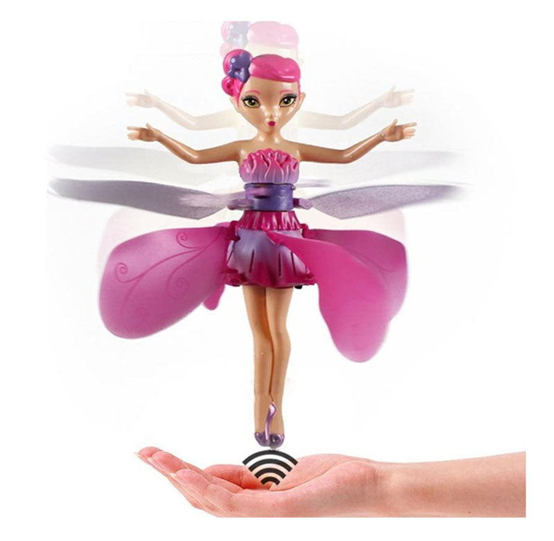 Hand Sensored Hover Fairy Dolls Wholesale - Dallas General Wholesale