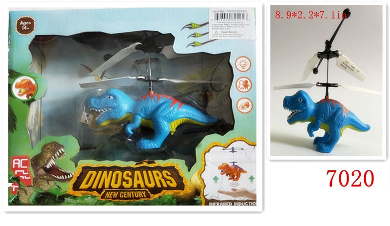 Hovering Flying Dinosaurs Wholesale - Dallas General Wholesale
