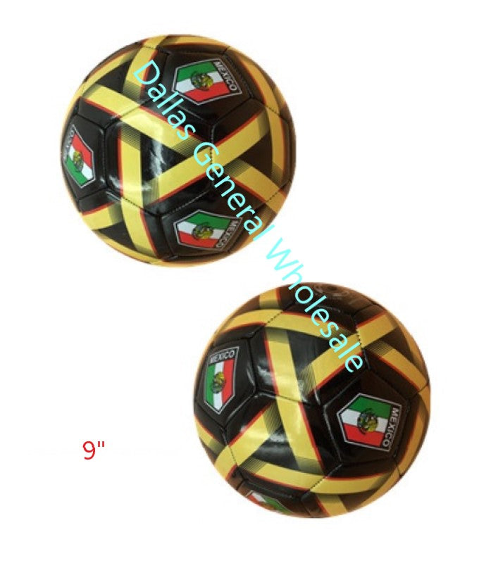 Kids Mexico Soccer Balls Wholesale