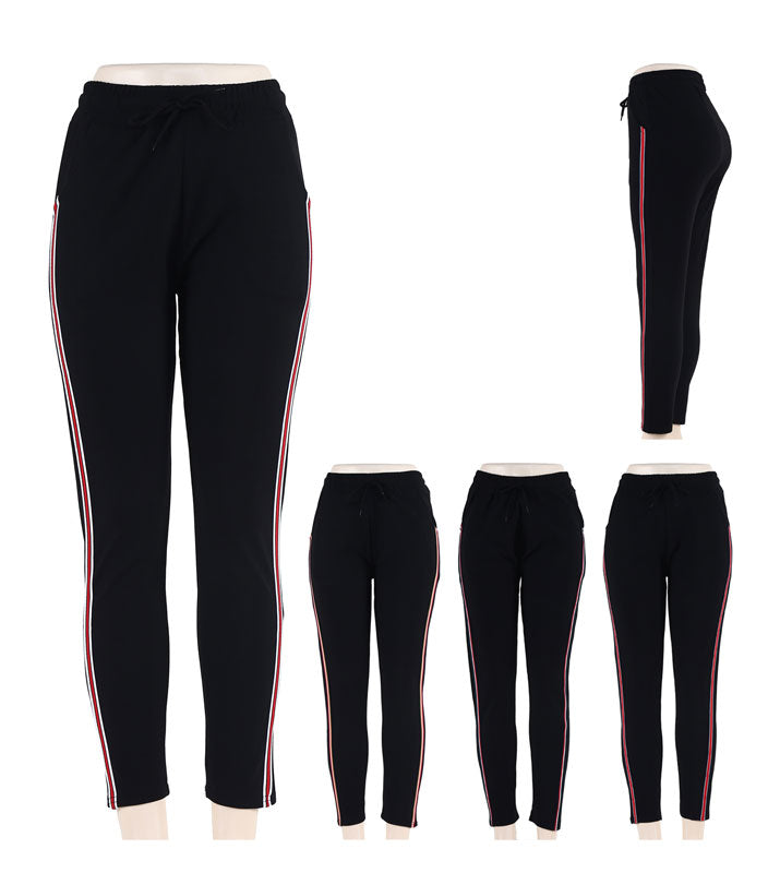 Girls Active Track Pants Wholesale - Dallas General Wholesale