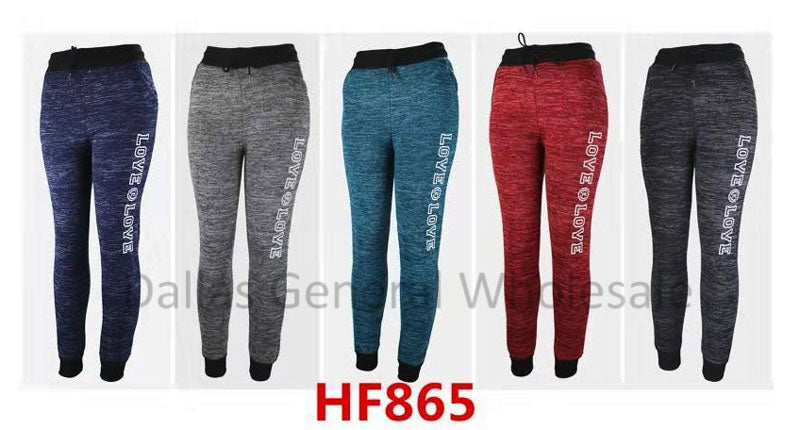 Girls Fur Insulated Winter Track Pants Wholesale
