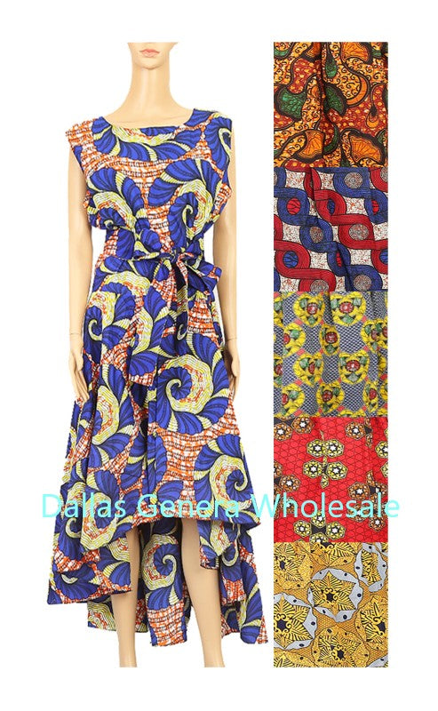 African Kaftan Gowns Wholesale - Dallas General Wholesale