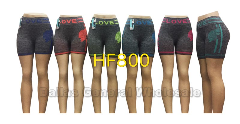 Active Bermuda Stretchy Shorts Wholesale