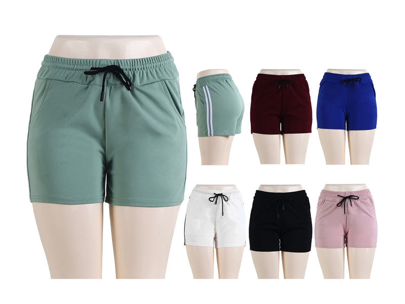 Casual Gym Shorts Wholesale - Dallas General Wholesale