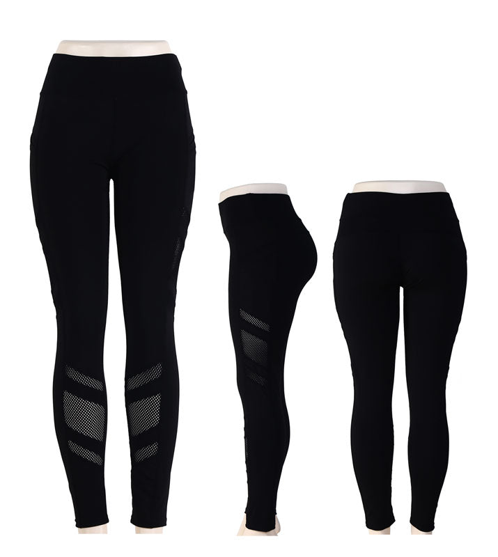 Fashion Active Leggings Wholesale - Dallas General Wholesale
