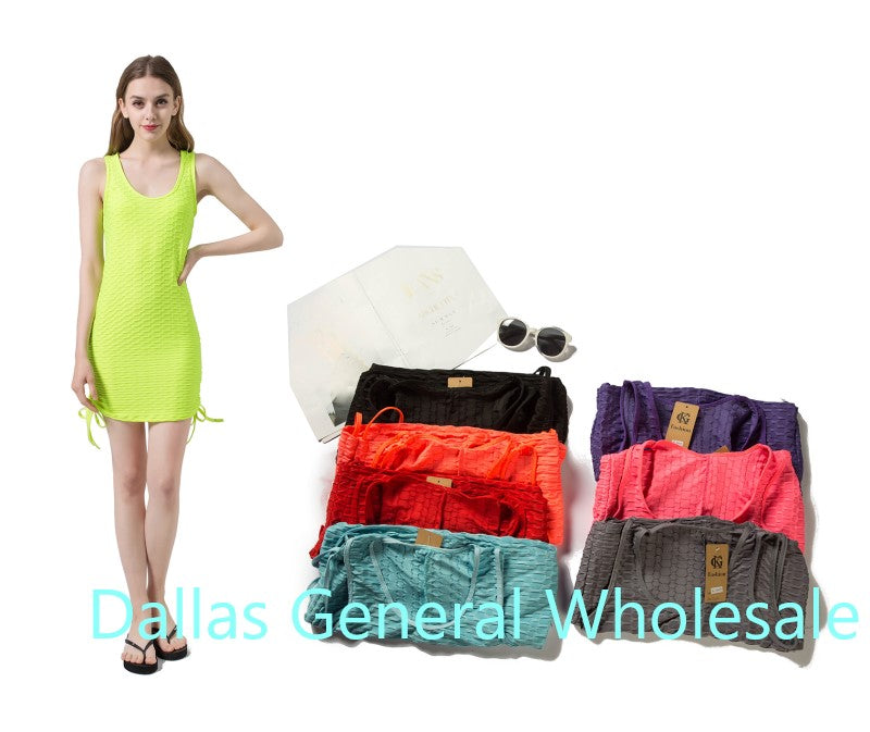 Girls Fashion Short Dresses Wholesale - Dallas General Wholesale