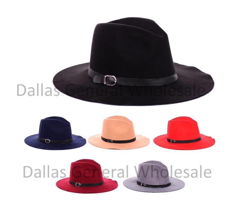 Cloche Ladies Fedora Hats Wholesale