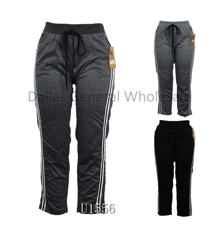 Girls Casual Track Jogger Pants Wholesale
