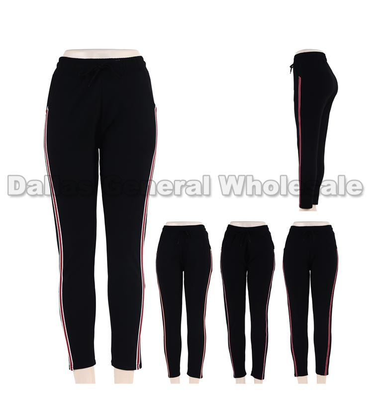 Girls Casual Jogger Pants Wholesale
