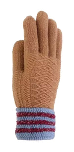 Cute Fur Insulated Winter Gloves Wholesale - Dallas General Wholesale