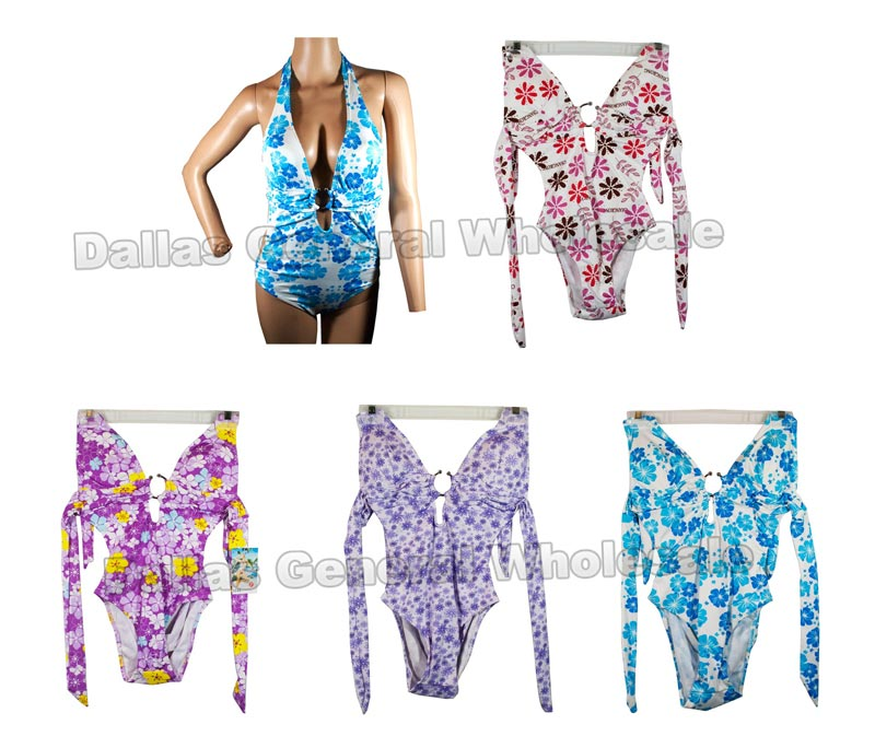1 PC Girls Swimsuits Wholesale - Dallas General Wholesale